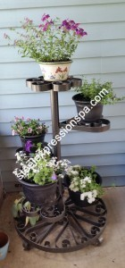 Flower / Plant Stand